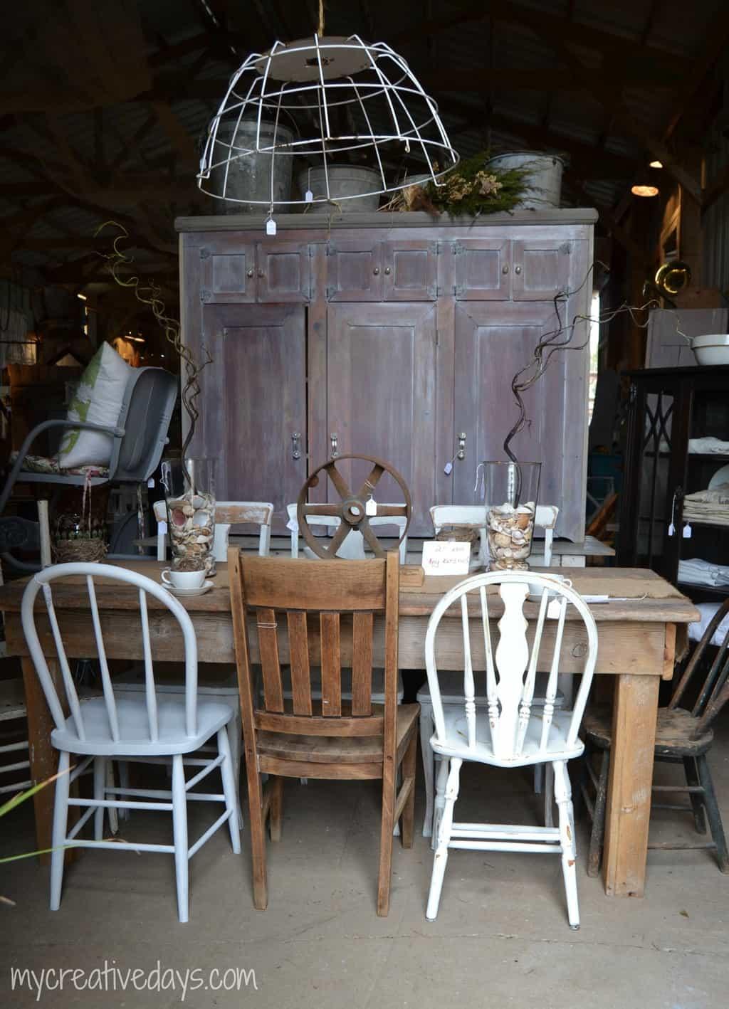 Elegant Barn Spring Sale - Lowden, Iowa mycreativedays.com