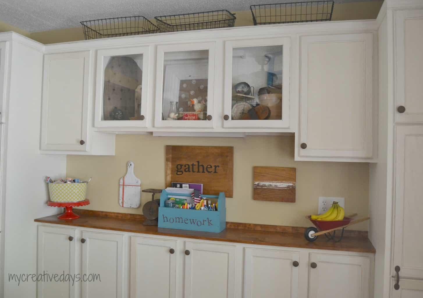 Summer House Tour mycreativedays.com