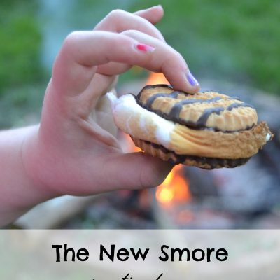 The New Smore And Making Memories