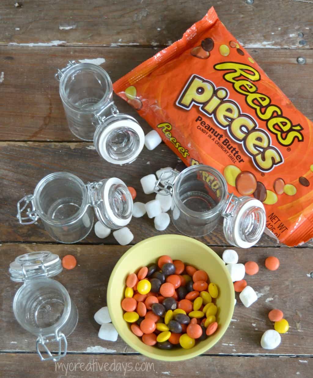 'Candy Corn' Gifts mycreativedays.com