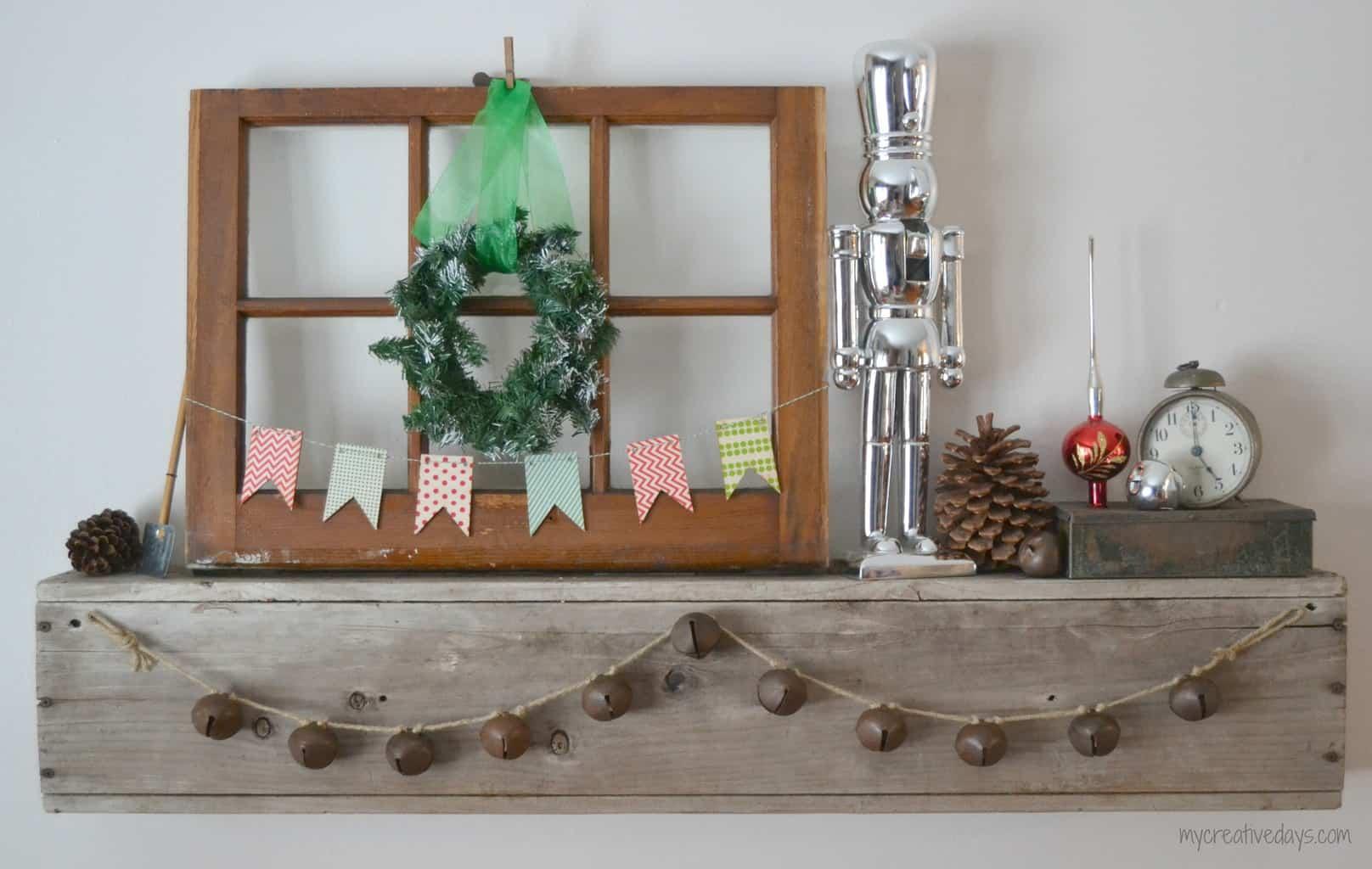 2014 Christmas Home Tour mycreativedays.com