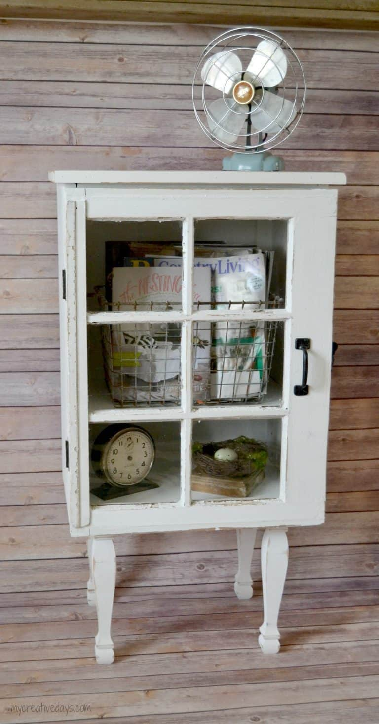 Attirant Make A DIY Window
