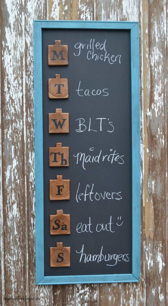 """Do you want to get more organized <strong>storage platform bed</strong> for meals and save more money <strong>chest storage platform</strong> at the grocery store? This DIY Menu Board will help you accomplish both! """" width=""""563″ height=""""1024″ srcset=""""https://mycreativedays.porch.com/wp-content/uploads/2015/09/Menu-Board-DIY-1-563×1024.jpg 563w, https://mycreativedays.porch.com/wp-content/uploads/2015/09/Menu-Board-DIY-1-600×1090.jpg 600w, https://mycreativedays.porch.com/wp-content/uploads/2015/09/Menu-Board-DIY-1-165×300.jpg 165w, https://mycreativedays.porch.com/wp-content/uploads/2015/09/Menu-Board-DIY-1-768×1396.jpg 768w, https://mycreativedays.porch.com/wp-content/uploads/2015/09/Menu-Board-DIY-1.jpg 1024w"""" sizes=""""(max-width: 563px) 100vw, 563px"""" /></p> <p>In the course of the week, planning meals and obtaining dinner organized and on the table can be a struggle with our busy schedule. By the finish of the day, I am tired and we are generally getting ready to head out to 1 activity <u>aloa chest storage</u> or another.</p> <p>I thought a menu board would be a great tool to enable me keep organized.</p> <p>To make the board, I applied teak wood coasters I identified on clearance at TJ Maxx, plywood and frame pieces I picked up <strong>aloa chest storage</strong> at Restore &amp Restyle.</p> <p style="""
