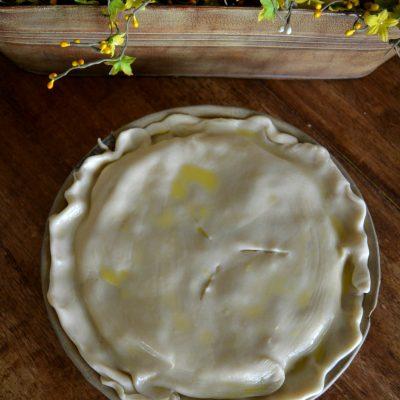 Battle Of The Pies: Easy Chicken Pot Pie