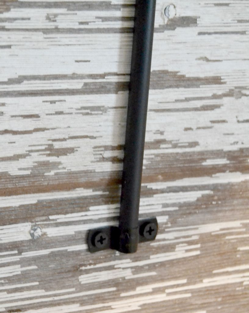 DIY Headboard Sconces MyCreativeDays.com
