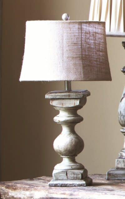 50  Inspired Farmhouse Table Lamps
