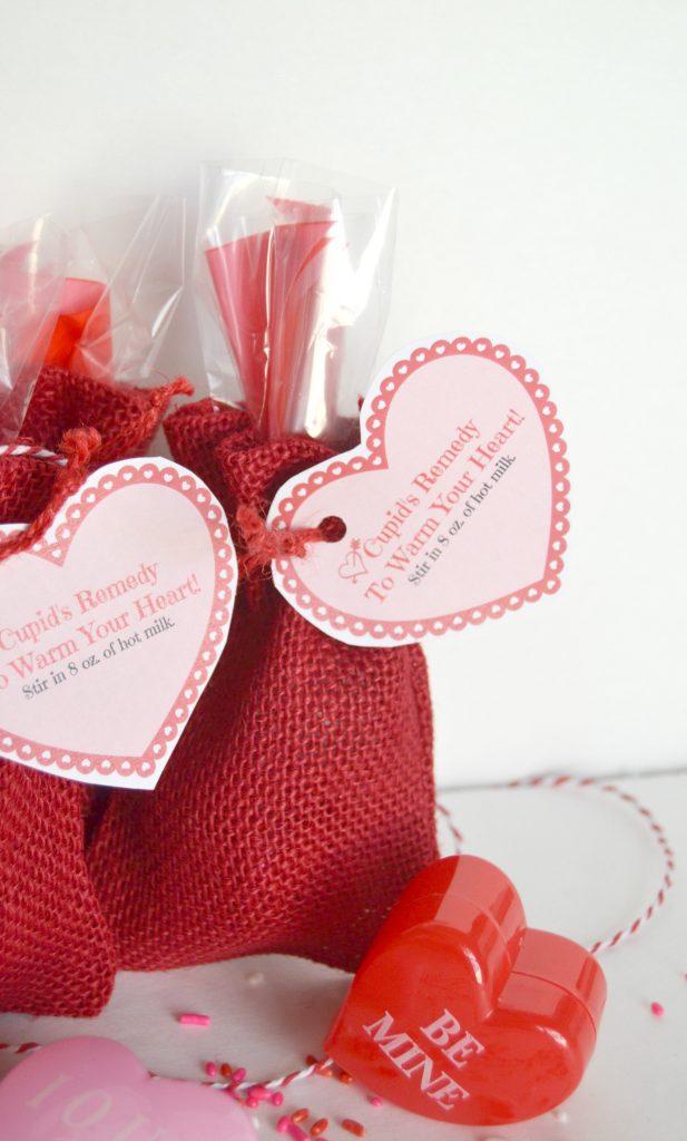 Cupid's Valentine