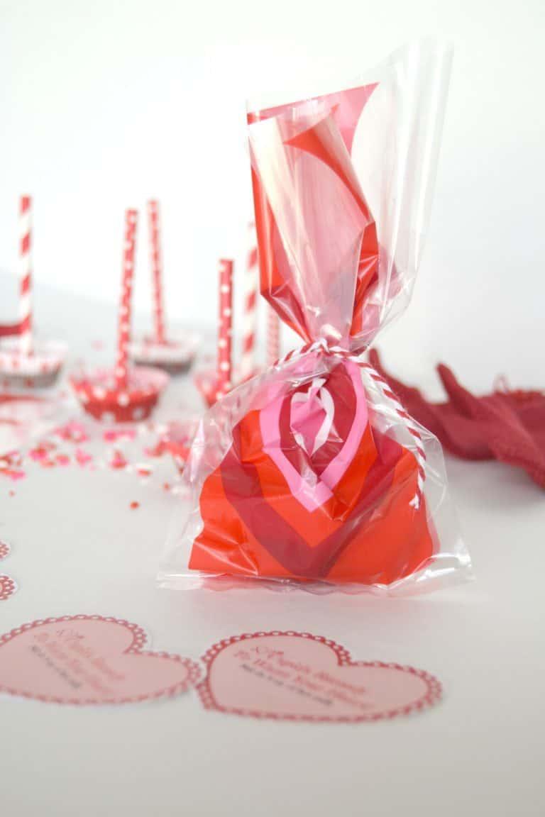 Homemade Chocolate Valentines To Make Your Valentine Happy