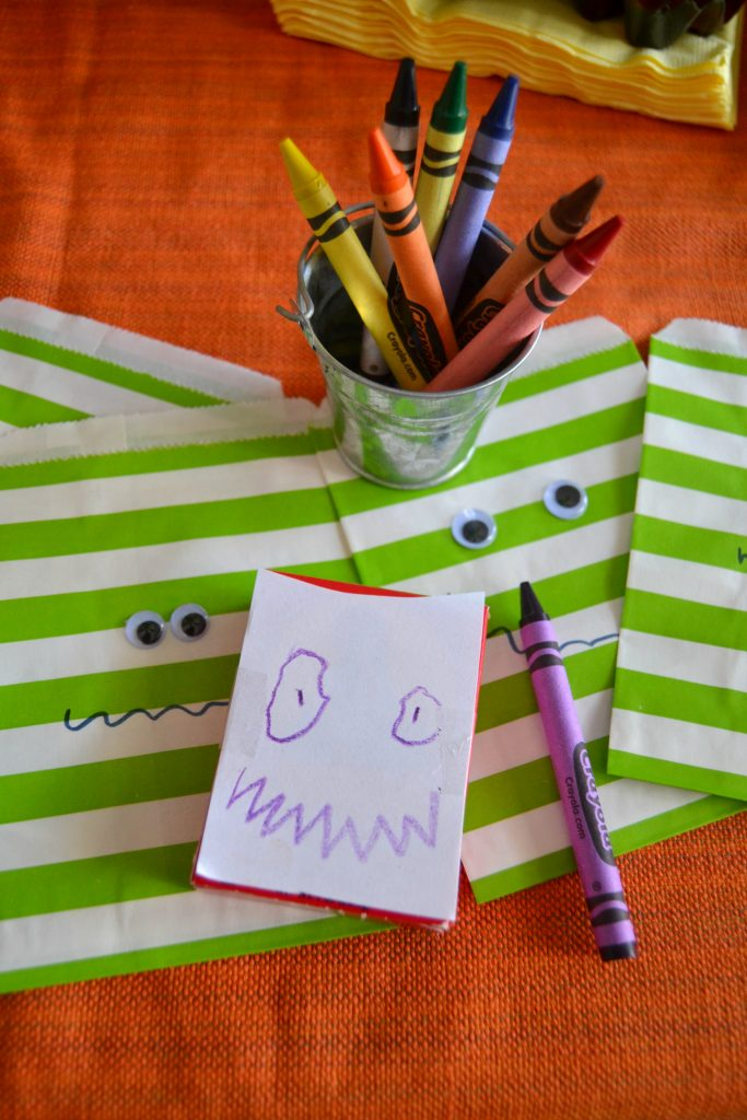 Are you looking for an easy way to throw a Monster Party for your kids? Check out this Easy Monster Party Plan from My Creative Days.