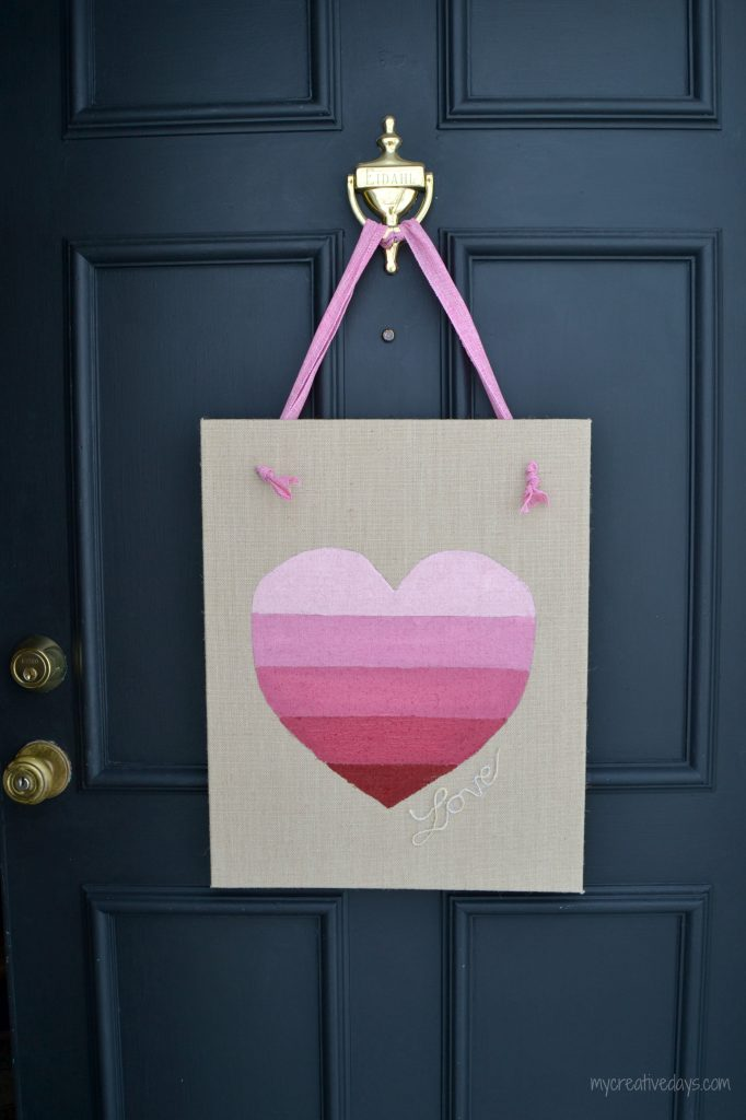 12 Valentine's Day Projects | My Creative Days