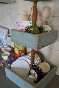 Easy Tea Beverage Bar   My Creative Days
