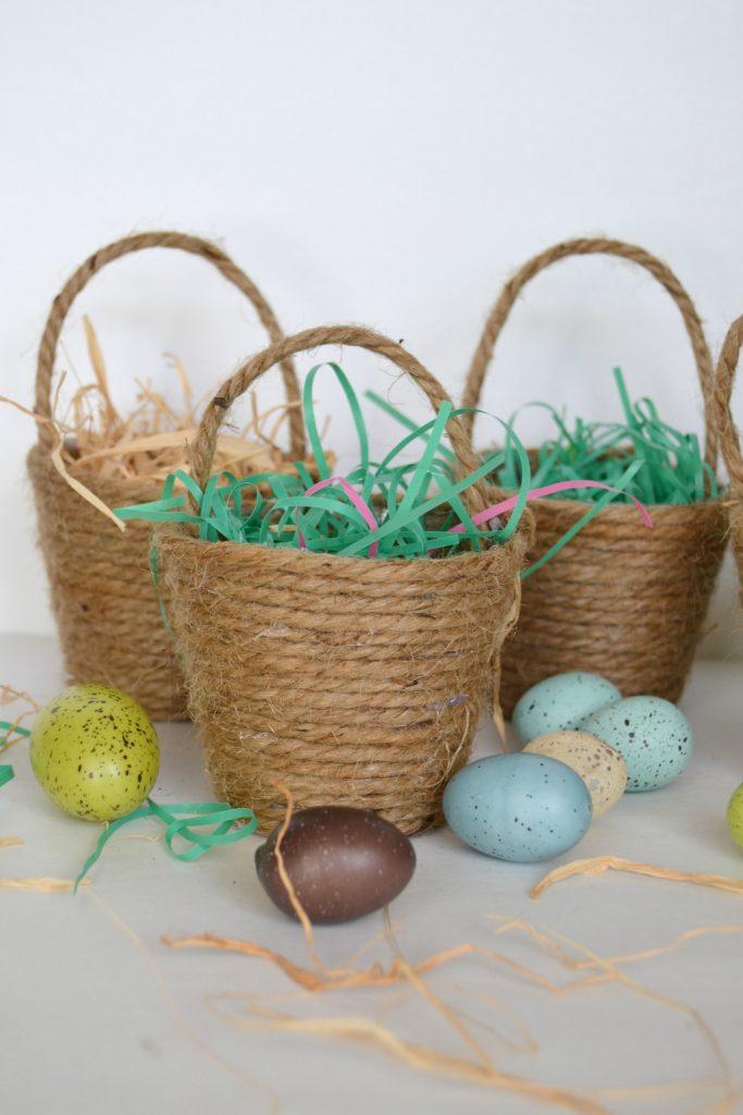 Classmate Easter Gift Idea