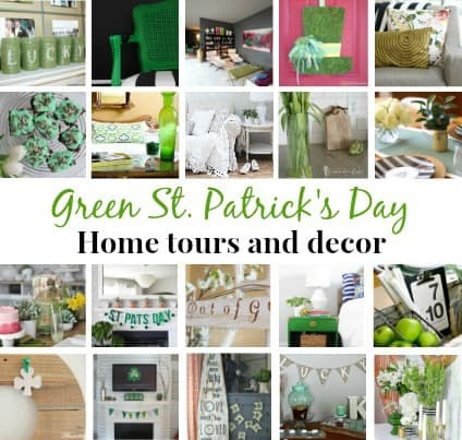 Green-St-Patricks-Day-home-tours-and-decor-graphic