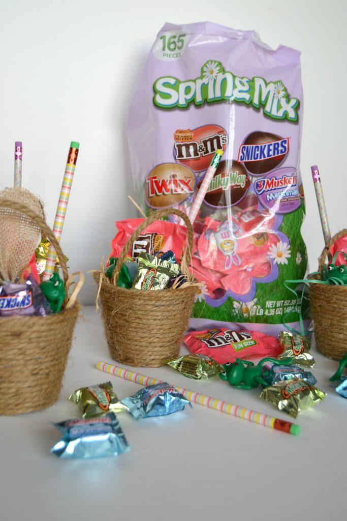 Homemade Easter Gift