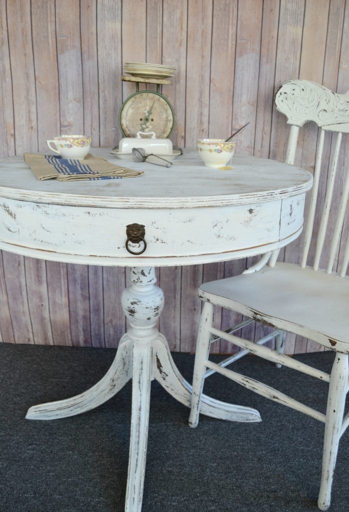 DIY Table Makeover