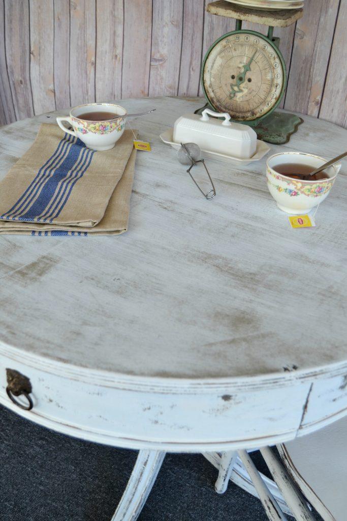 Farmhouse Painted Table