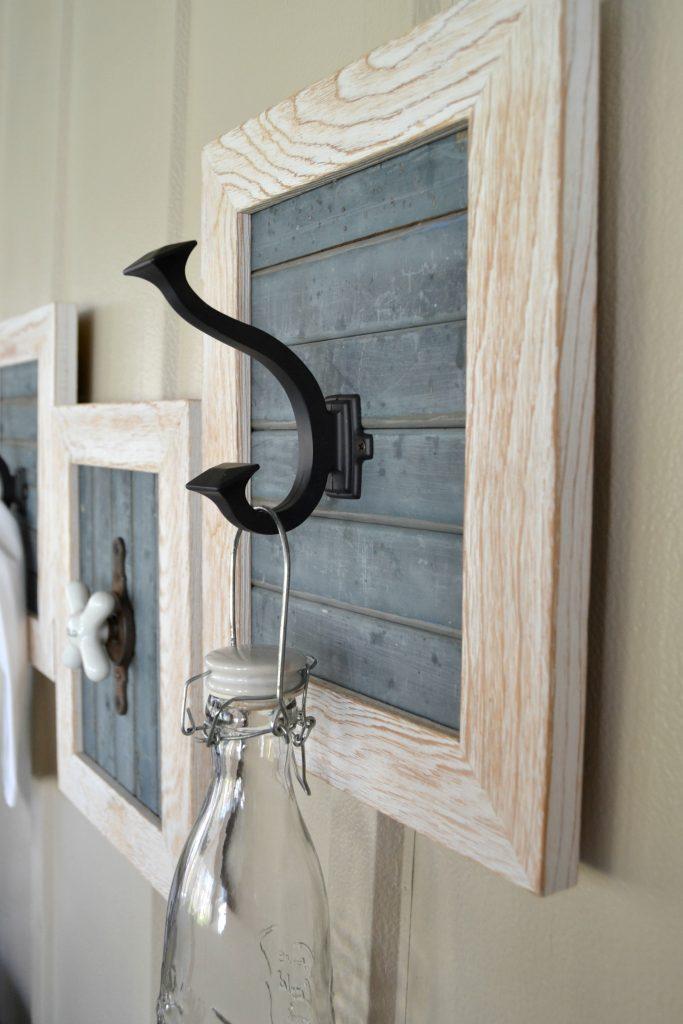 Framed Hooks