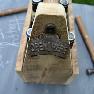 DIY Soda or Beer Caddy