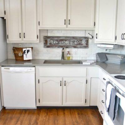 6 Kitchen Time Saving Tips