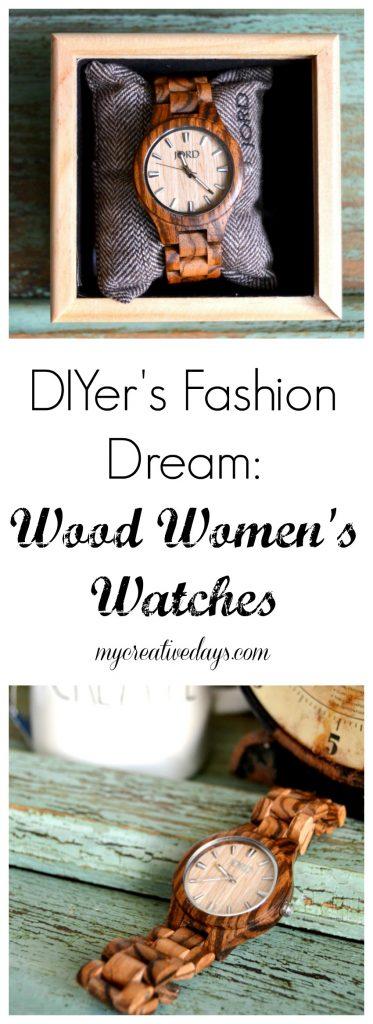 Women's Watch Ideas