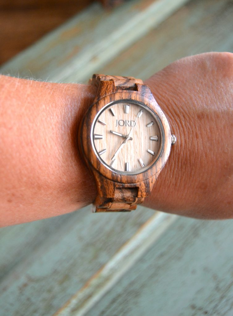 Wood Women's Watches