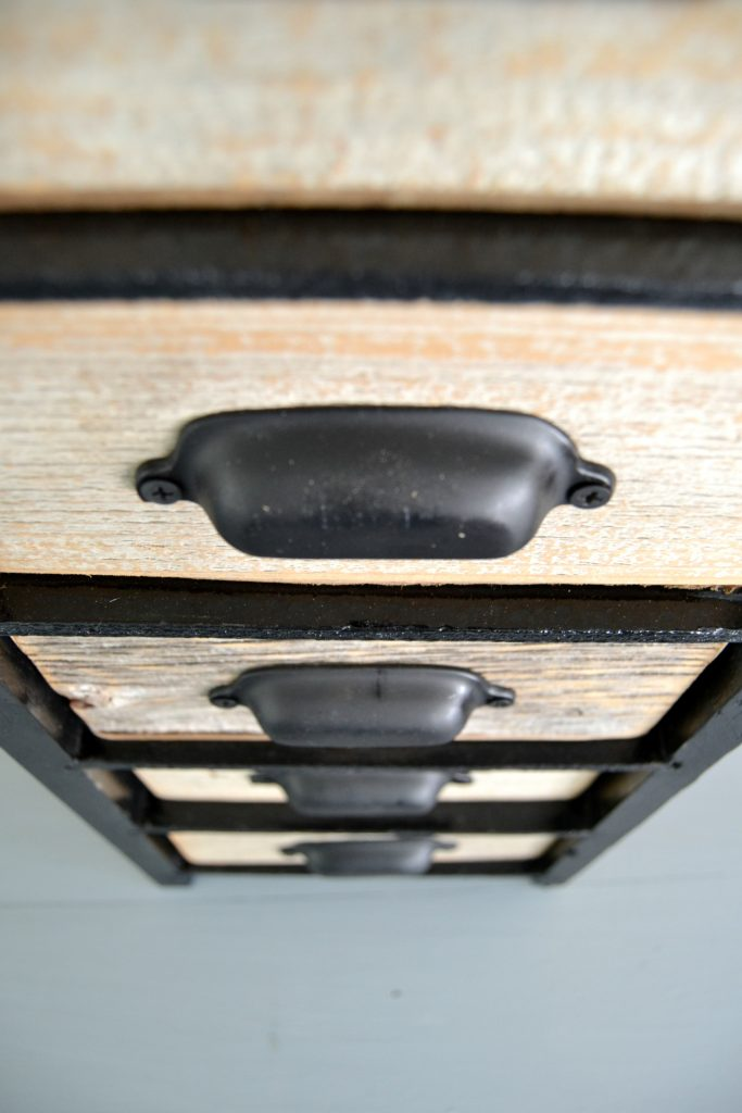 Wood Box Tutorial