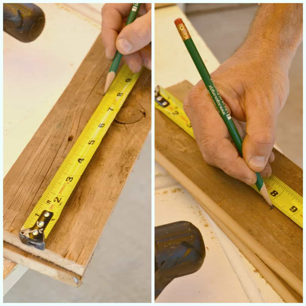 If you love the look of wooden boxes for your home's decor and function, click over to learn how easy it is to make a wooden box so you can save a lot of money and use them all over the house!