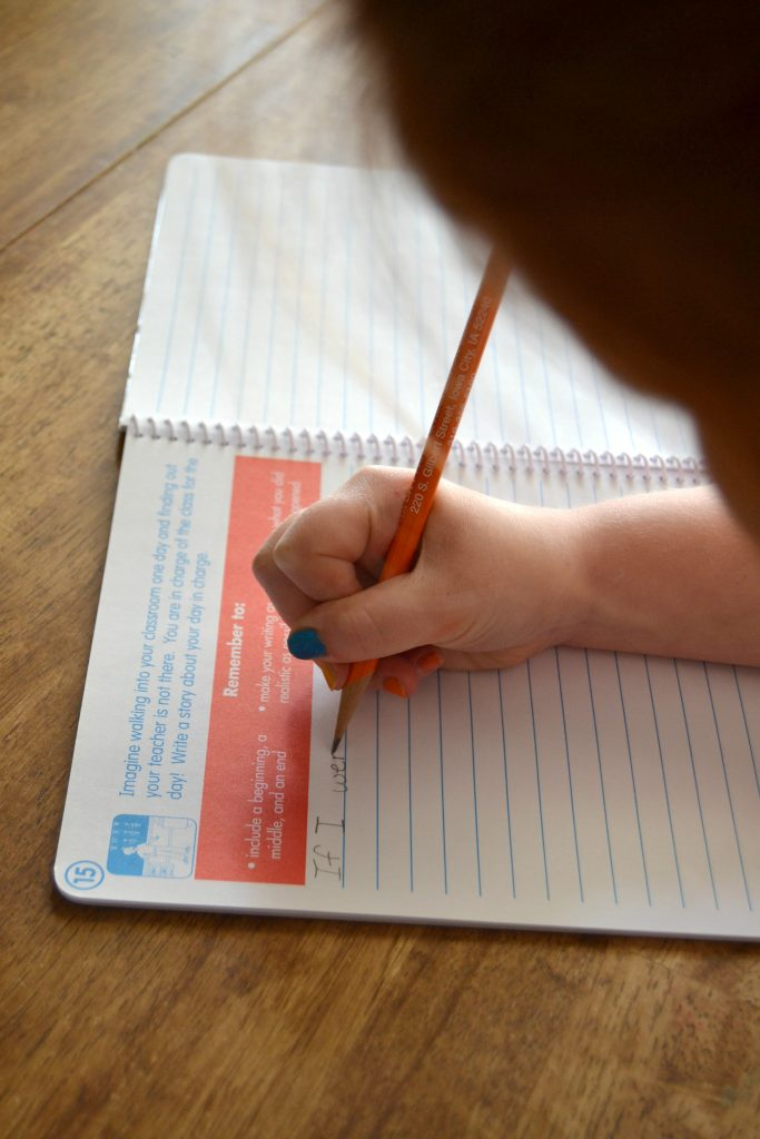 10 Ways To Transition Into The School Year Easier