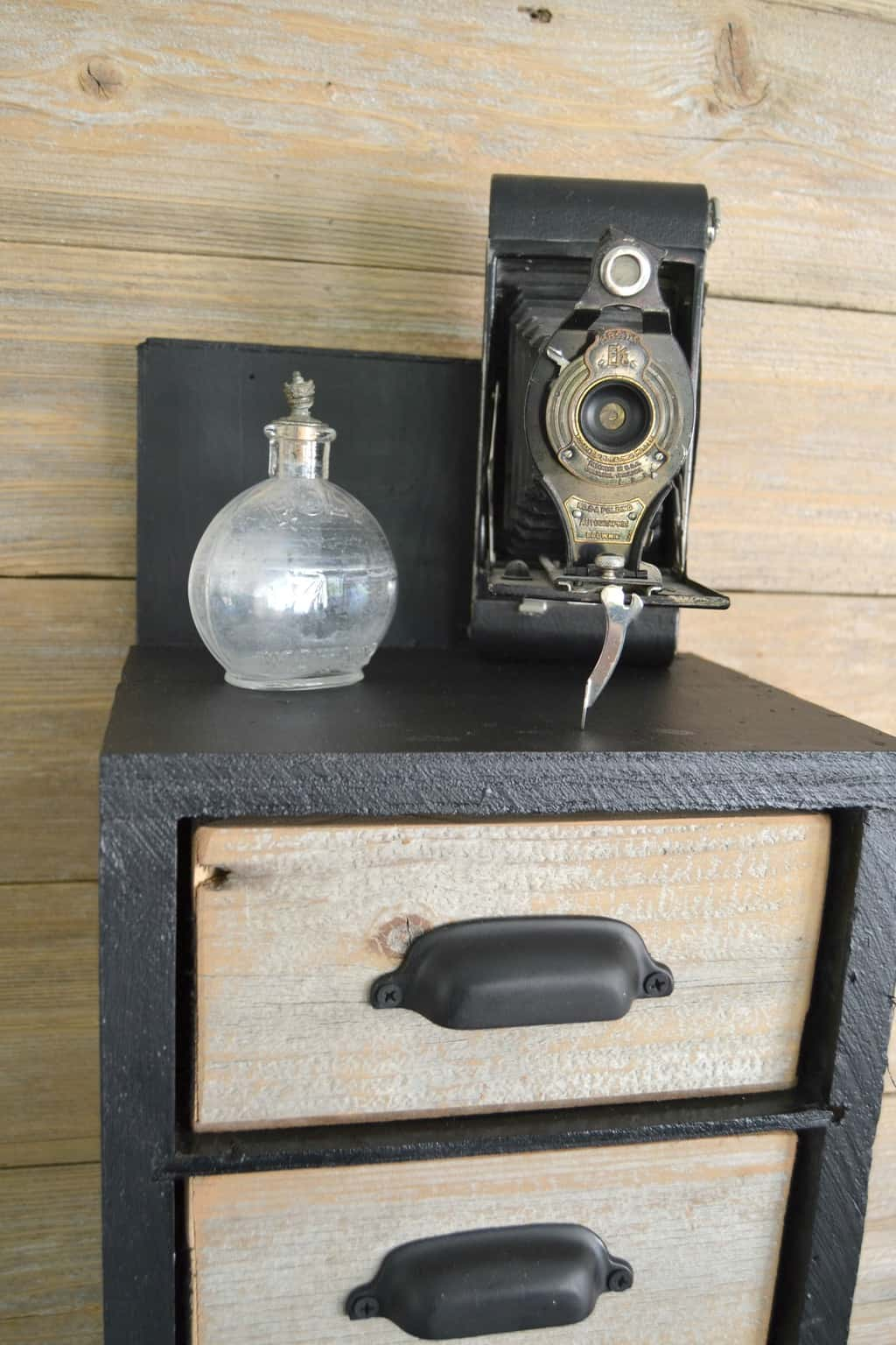 A Wood Box Can Be Used For Many Things Make Your Own With