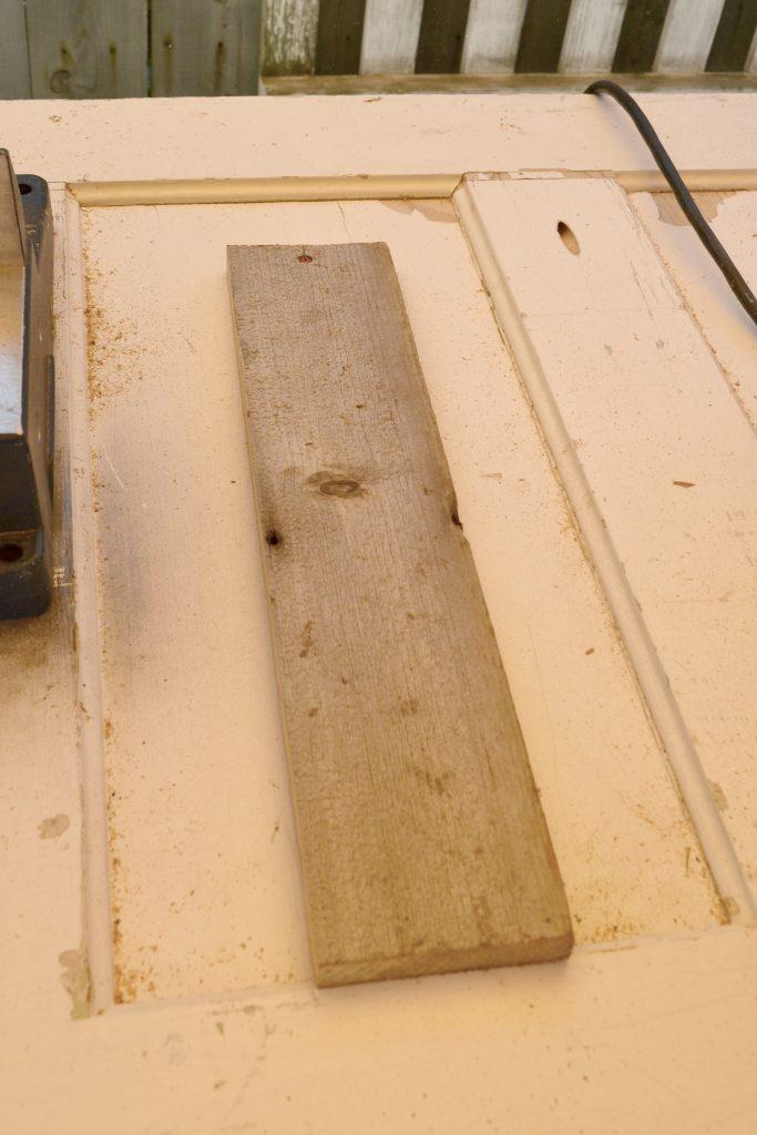 Make A Wood Box