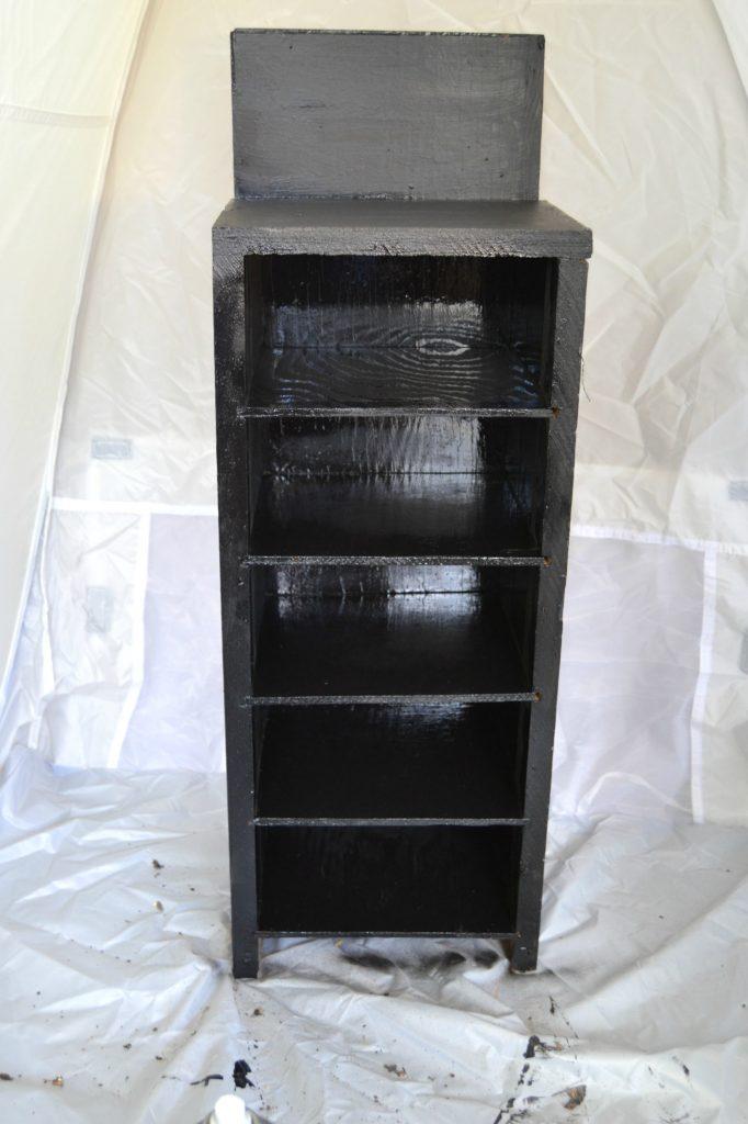 Wood Box Easy Instructions