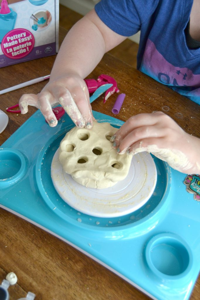 Clay Kid's Crafts