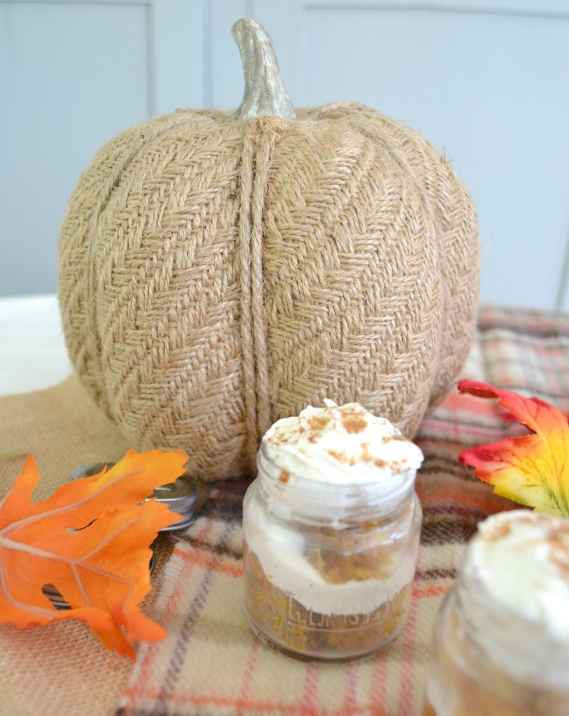 Easy Pumpkin Cheesecake Trifle Recipe