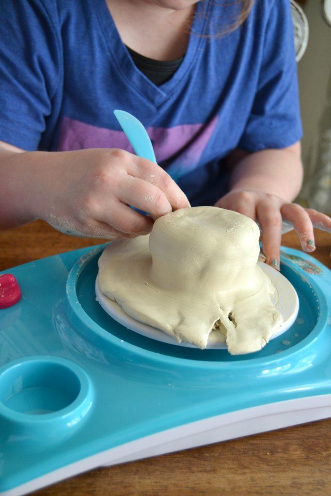 Kid's Crafts Idea