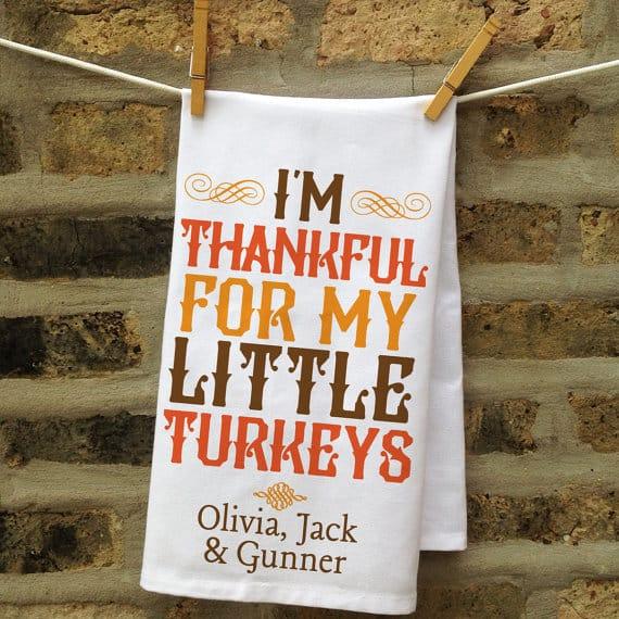 The Best Handmade Thanksgiving Decor
