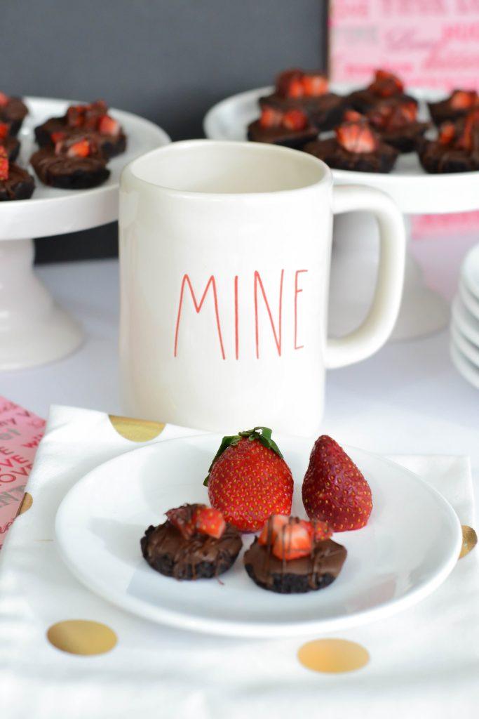 how to make mini tarts