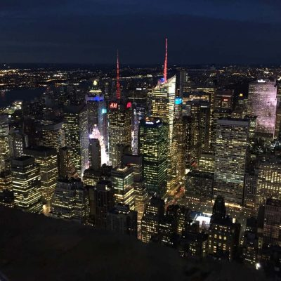 10 Tips For A New York City Family Vacation