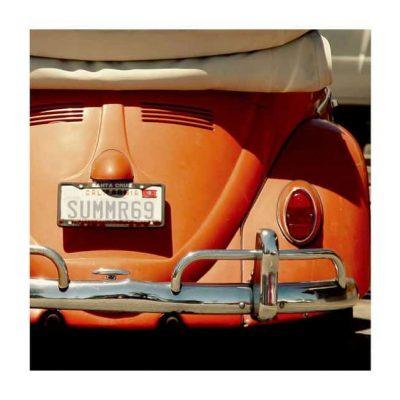 Decorate By Color: Orange Decor
