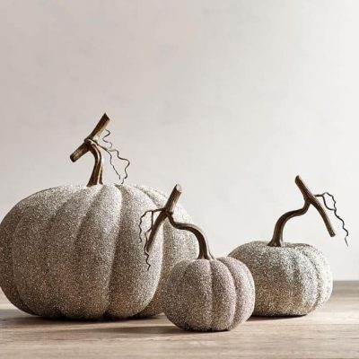 Neutral Fall Decor To Welcome The New Season