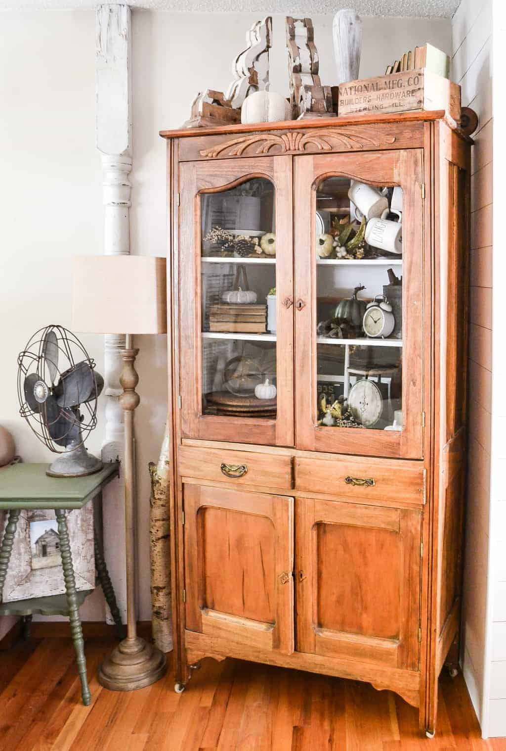 Pin This · Fall Vignette   Small Vignettes Are A Great Way To Tackle Decor  For A New Season
