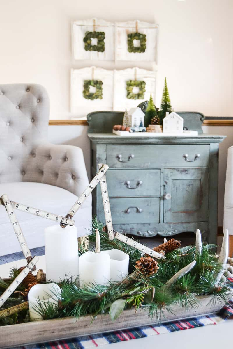 Simple Home Decorating: Christmas Home Decor From Kirklands