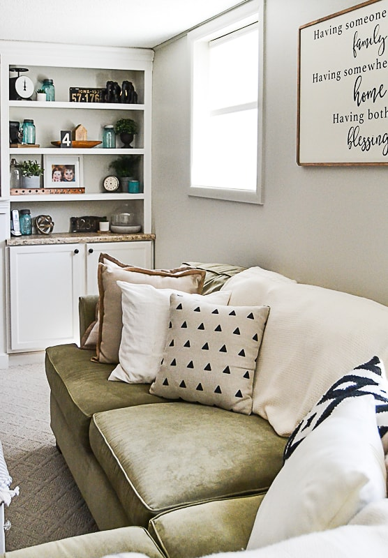 Have you been curious about the Magnolia Home Paint? Click over to see our experience and review of our Magnolia Home Paint journey to answer any questions you may have.