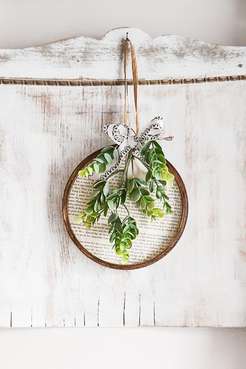 Craft Wire Flowers