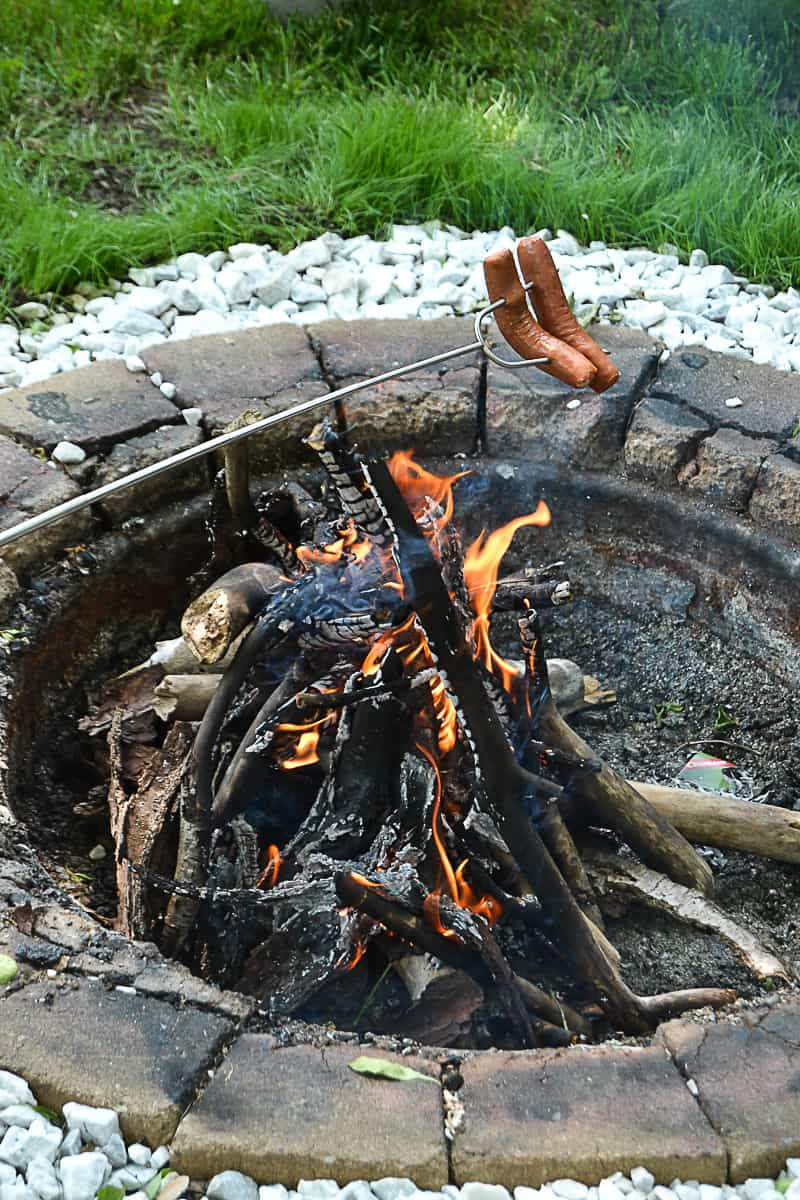 Camping Activities That You Can Do In Your Own Backyard!