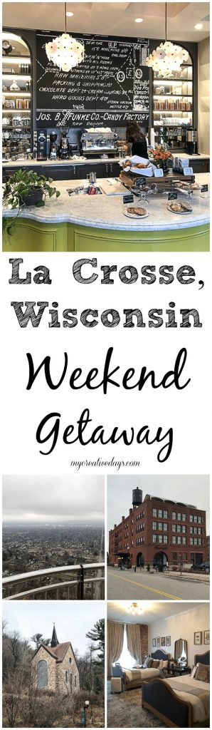 If you are looking for a fun, Midwest family getaway, click over to see all the fun there is to be had in La Crosse, Wisconsin!