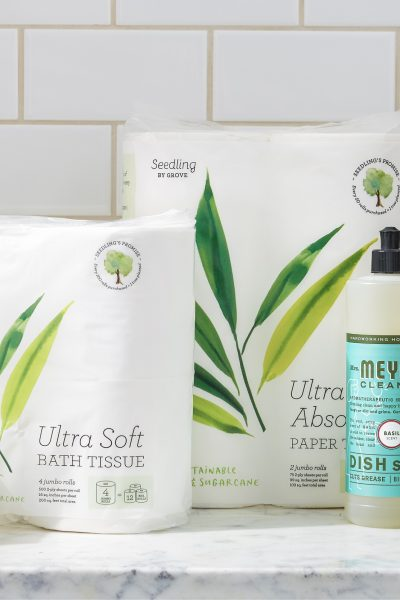 Green Home Essentials From Grove Collaborative