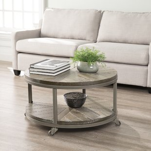 If you are on the hunt for small coffee tables, this list of over 40 small coffee tables is packed full of beautiful tables for every style and budget.