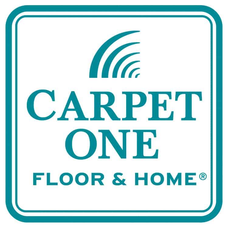 Carpet One carpet in the flip house
