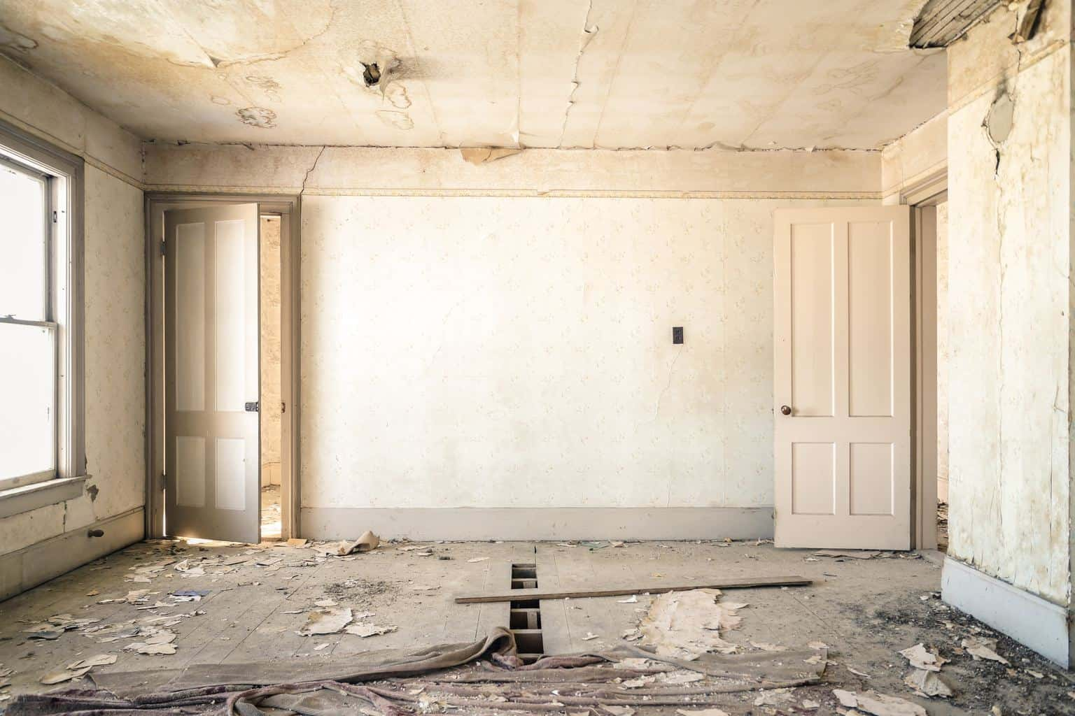 Answering the most asked FAQ's About Flipping Houses and the process we use for finding, renovating and selling flip houses.