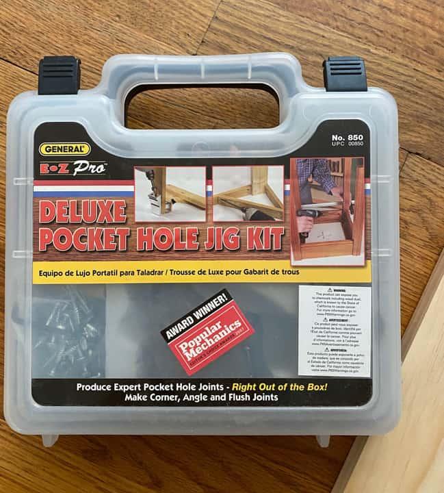 jig kit tool